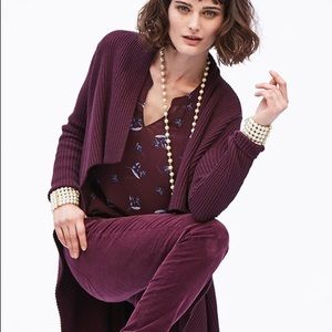 Regal Cardigan